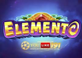 สล็อตเว็บตรง เกมออนไลน์ Elemento Slot